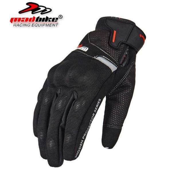 Guantes Impermeables Mad Bike