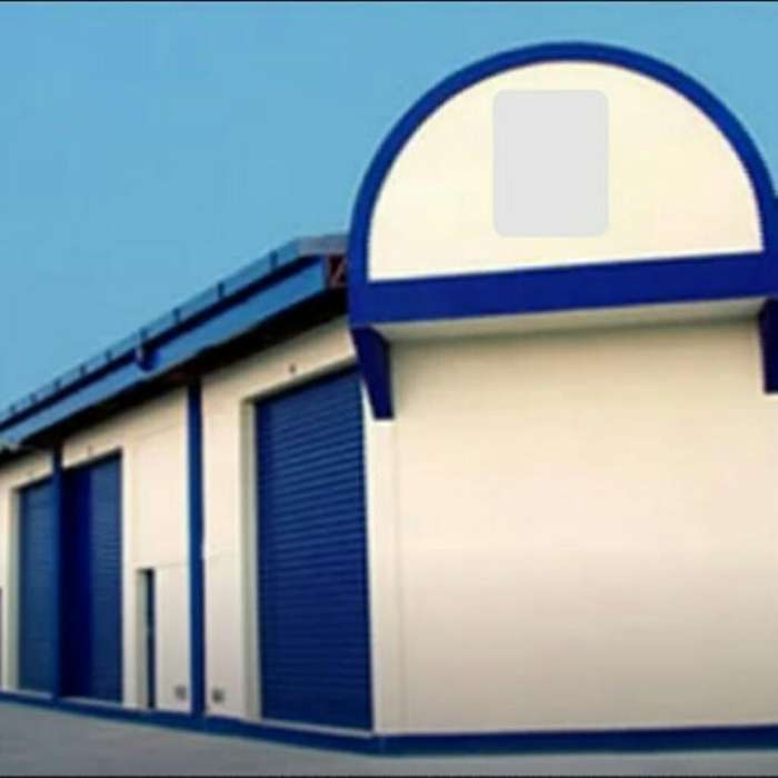 Bodega Industrial en Alquiler!!