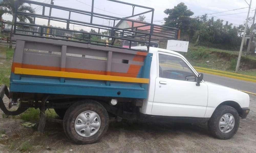 Chevrolet Luv 2000 ao 87