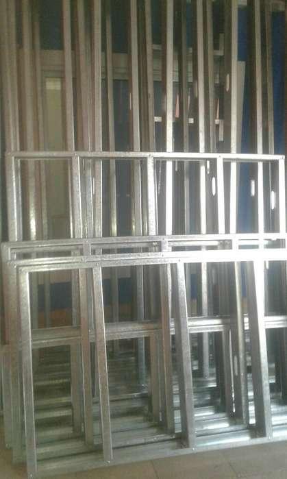 Contructora Stell Framing