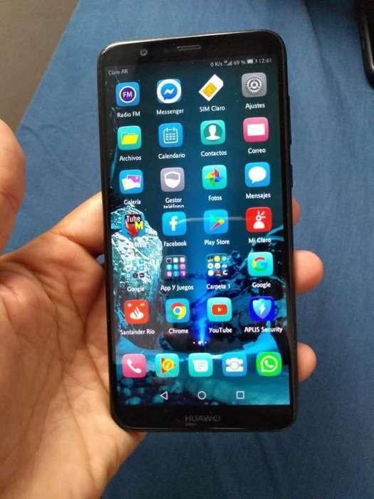 Huawei P Smart. Excelente Estado