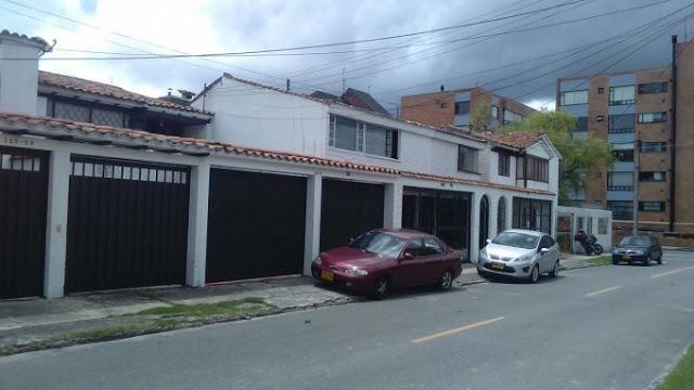 VENTA DE CASAS EN BATAN NOROCCIDENTE  BOGOTA 644-926