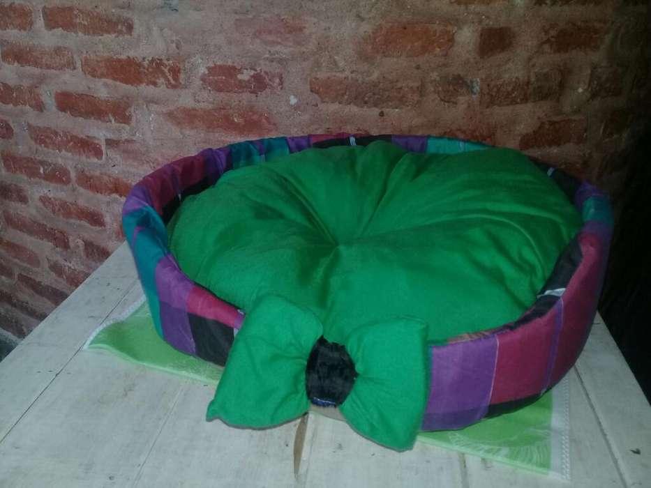 Cuchitas Perro de 50 Cm Aprox.