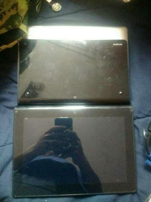 Tablet Sony Sgpt111us