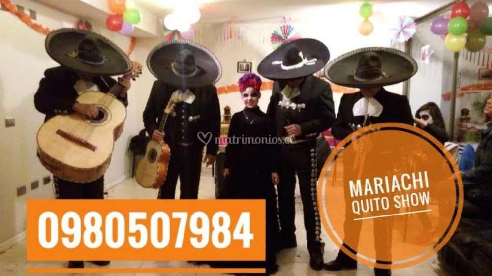 Mariachi Tu Mejor Regalo Norte Sur