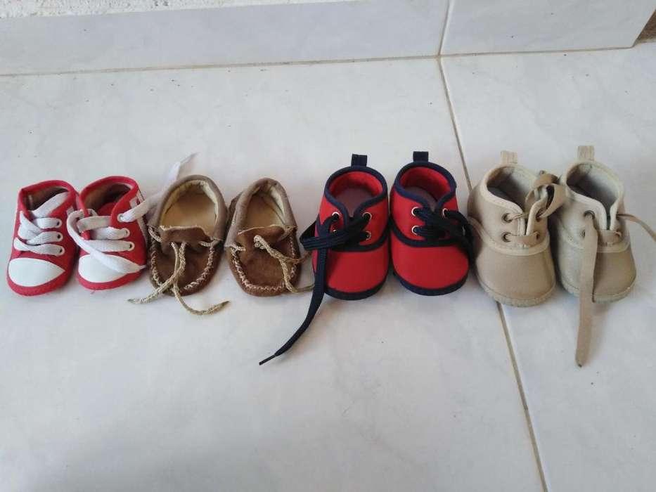 se venden zapatos bebe