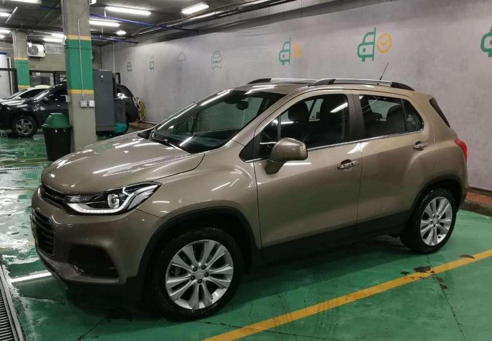 Chevrolet Tracker 2018 - 12000 km