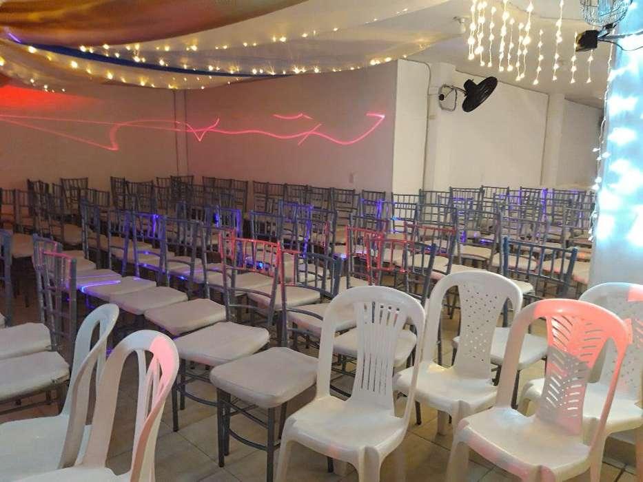 Salon de Eventos Puerta Del Norte para S