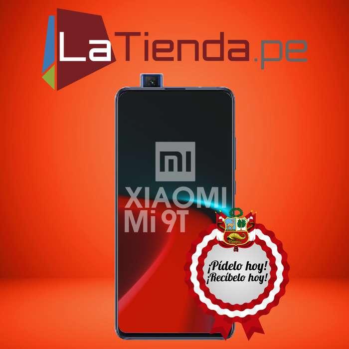 Xiaomi Mi 9T - triple cámara principal de 48 MP 8 MP 13 MP