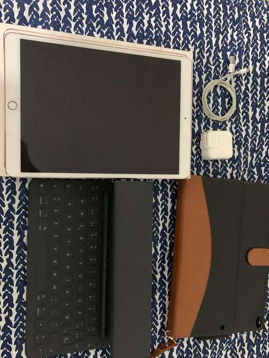iPad Pro (10.5 Pulgadas, Wi-Fi, 256 Gb) - Rose Gold