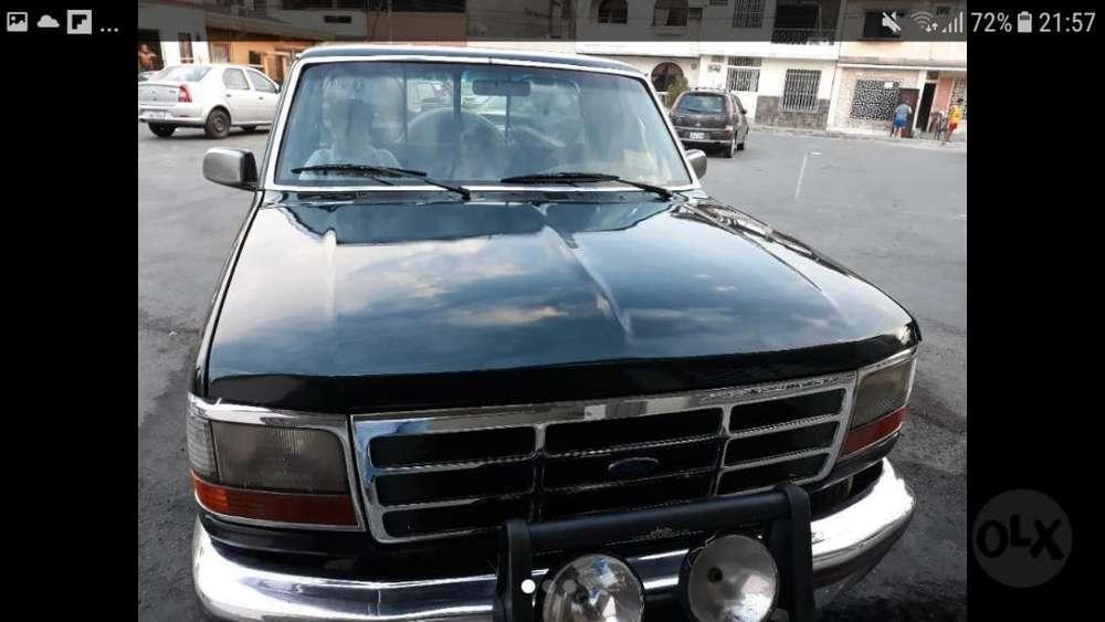Ford F-150 1995 - 370 km
