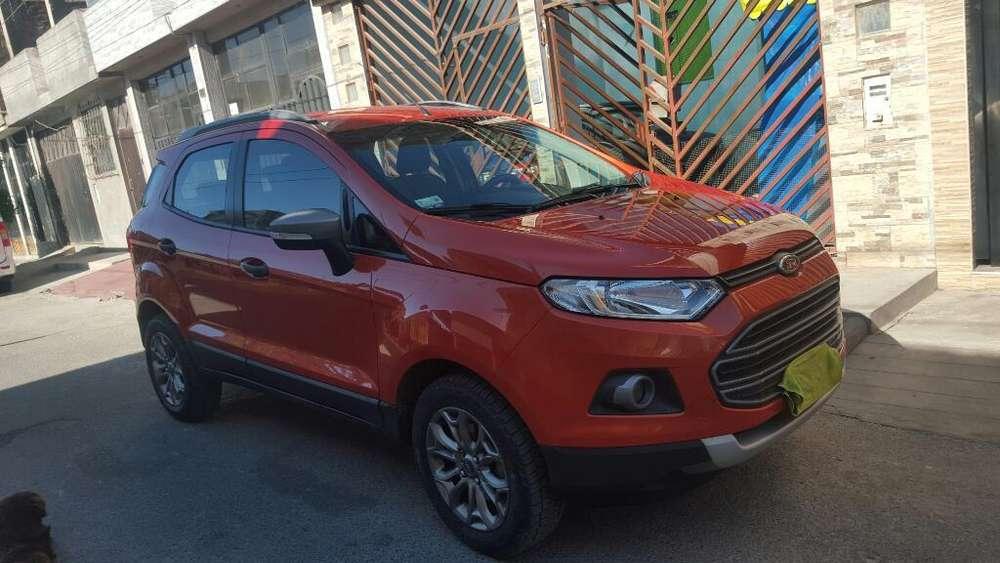 Ford Ecosport 2015 - 0 km