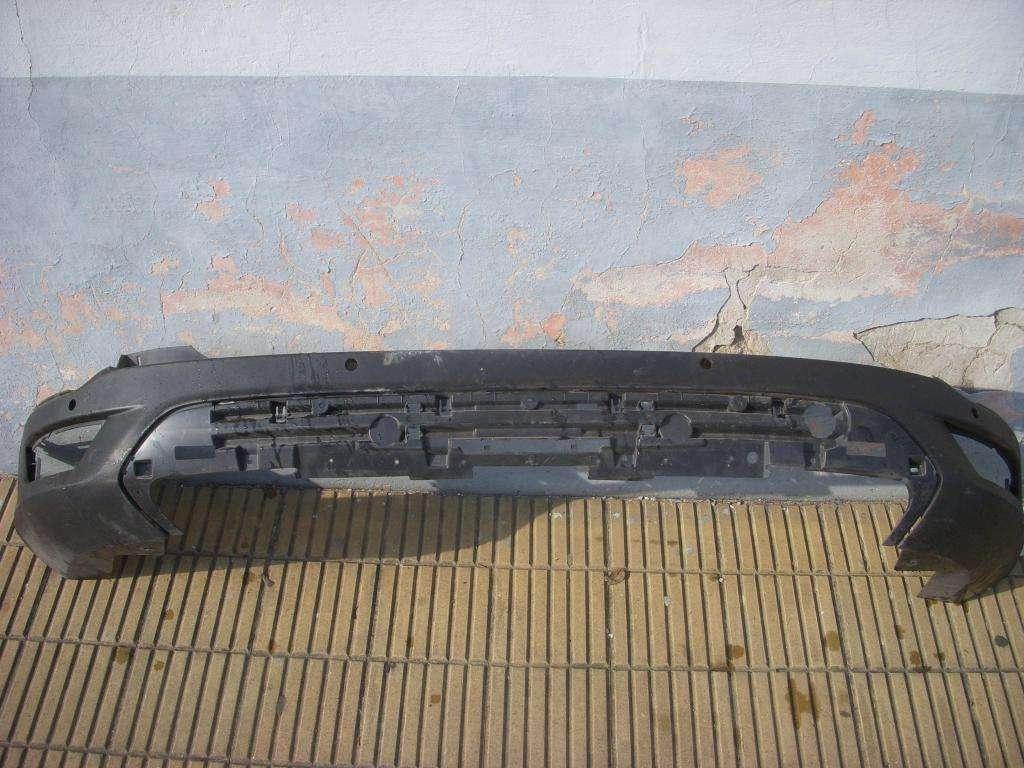 repuesto ford, spoiler de paragolpe delantero ford ecosport kinetic original