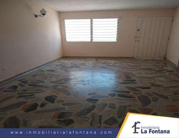Cod: 3227 Arriendo Casa en el Barrio Qta Bosch