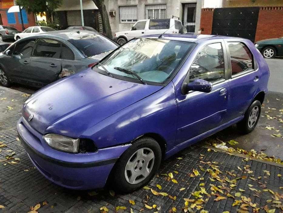Fiat Palio 1997 - 180000 km