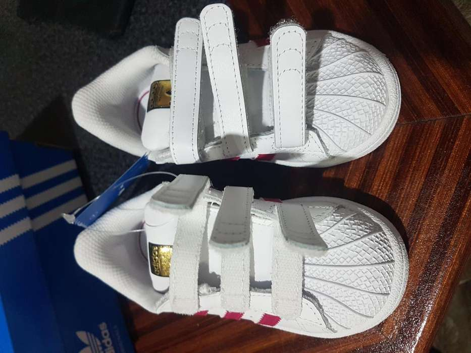 Zapatillas adidas suoerstar CFI