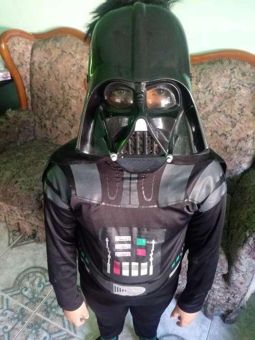 Dizfras Darth Vader Original T6/8