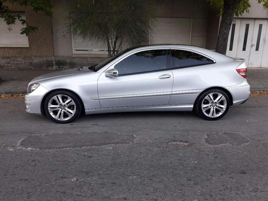 Mercedes-Benz Clase CLC 2010 - 118000 km