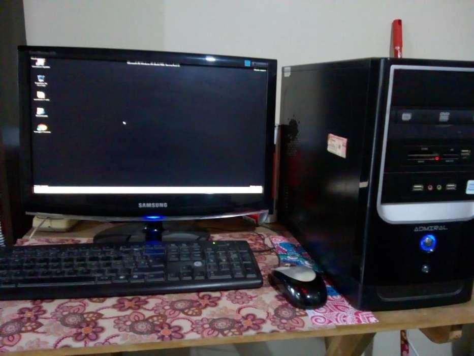 Computadora Completa!