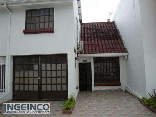ARRIENDO AMPLIA <strong>casa</strong> EN EL BARRIO BOSQUE ALTO