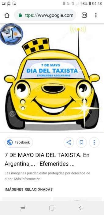 Necesito Chofer para Taxi !!!