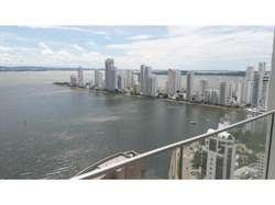 Apartamento en Venta Bocagrande. EXCLUSIVIDAD Y CONFORT