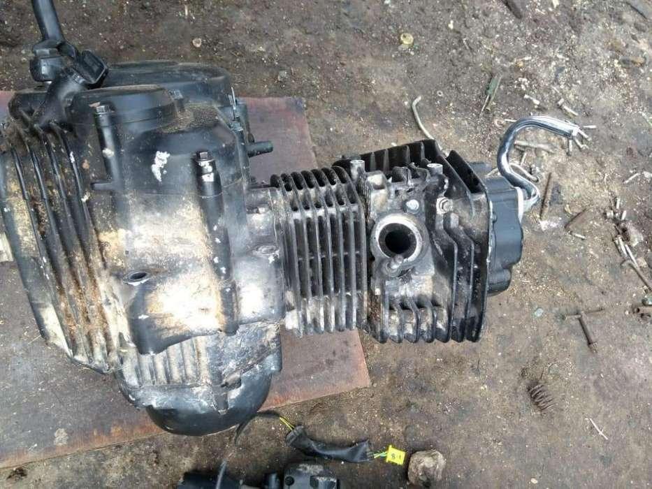 motor yamaha fz 2.0 inyeccion