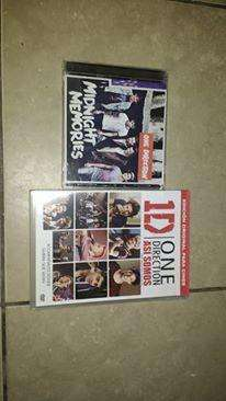 This is us y midnight memories one direction