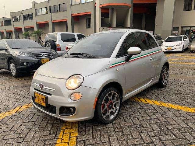 Fiat 500 2013 - 75000 km