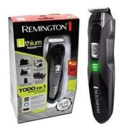 Afeitadora Remigton