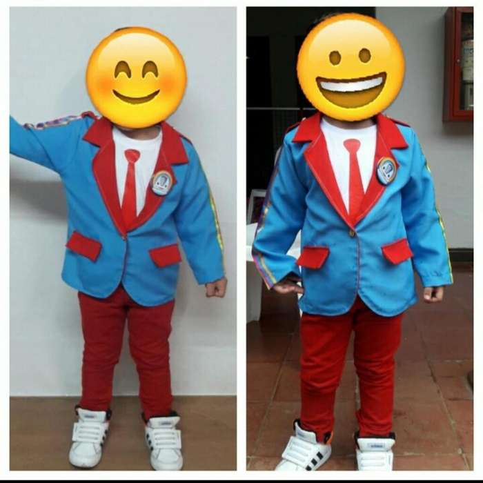 Disfraz Capitan Topa (junior Express)