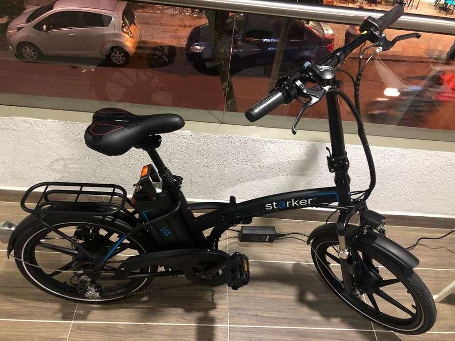 Bicicleta Electrica Stärker Nueva