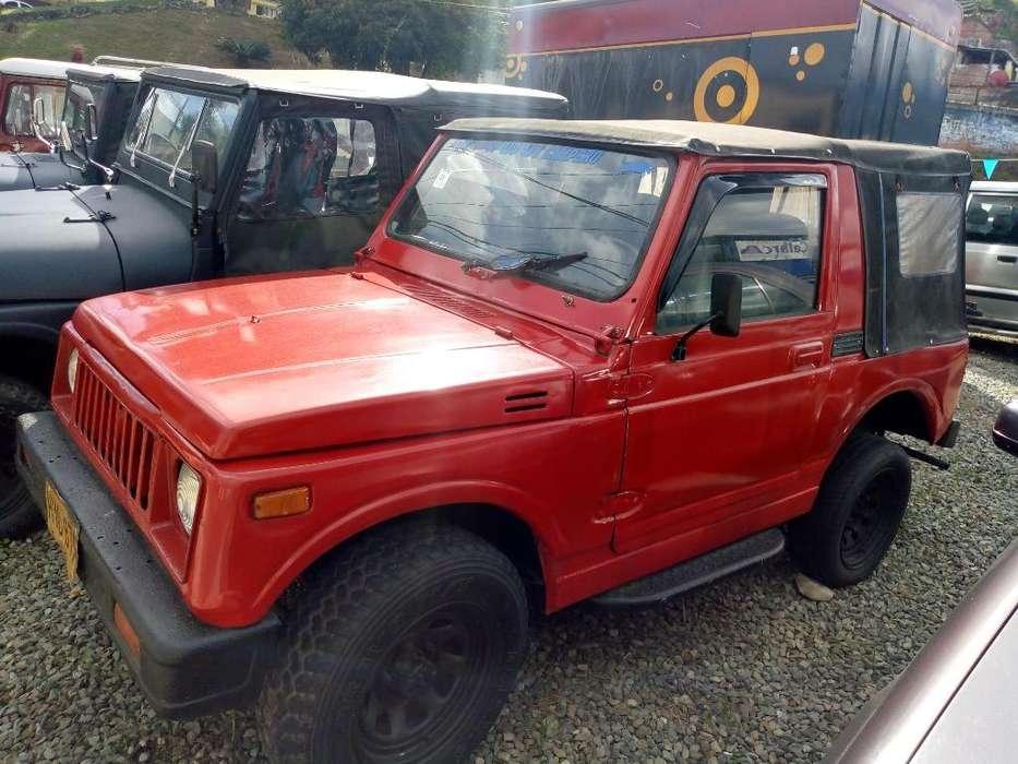 Suzuki SJ 1983 - 0 km