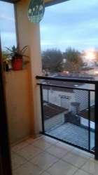 2 Amb con Balcón vista abierta/ Excelente Ubicación/ Bajas Expensas / Muy Luminoso