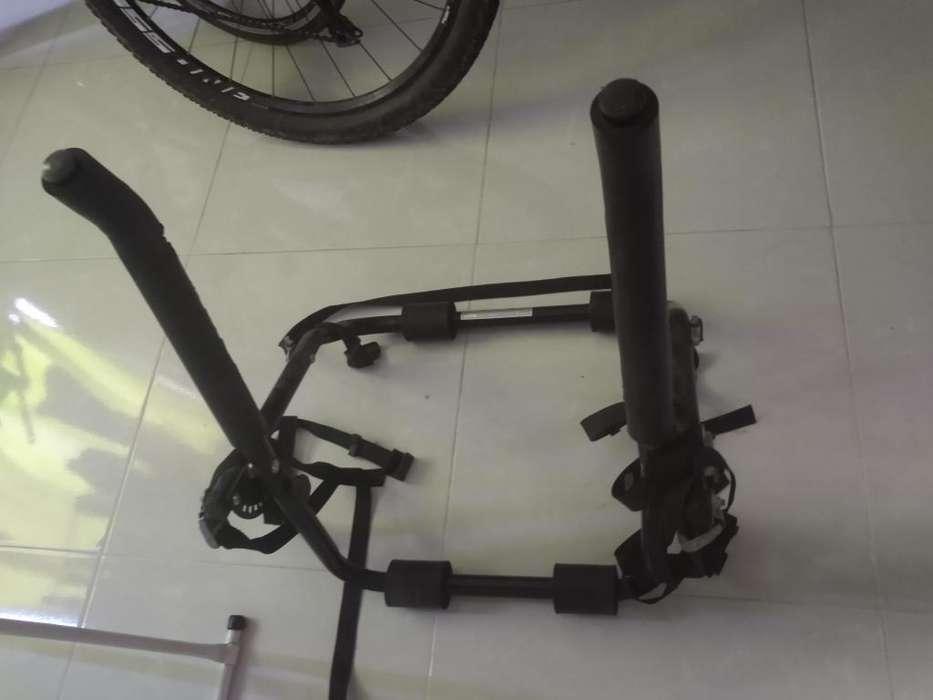 Porta biciletas