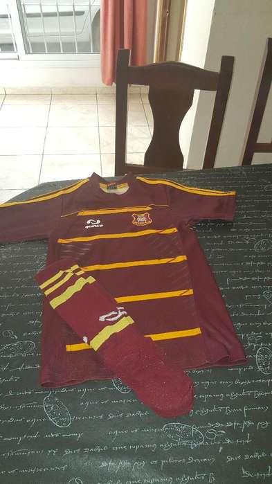 Camiseta Rugby Niño