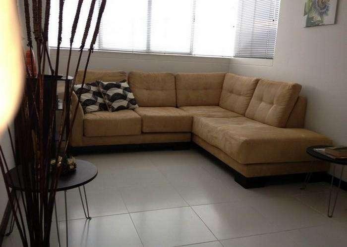 <strong>apartamento</strong> AMOBLADO EN EL POBLADO SECTOR C.C. PREMIUM PLAZA EN RENTA