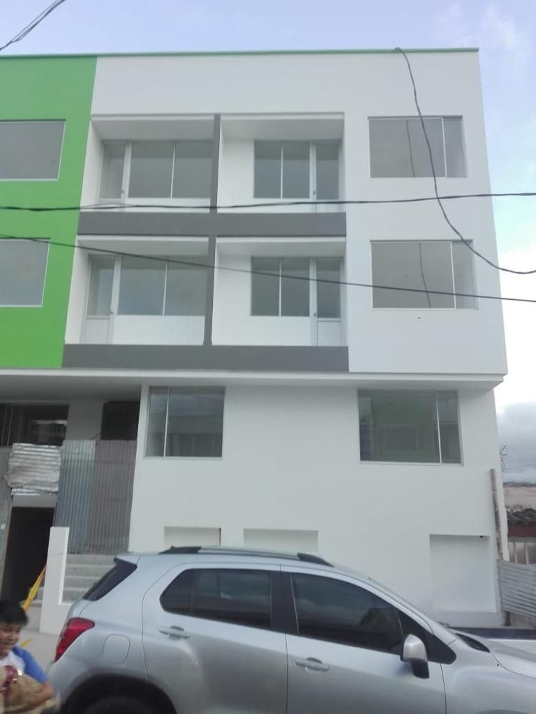 Se Vende Apartamento en El Belalcazar