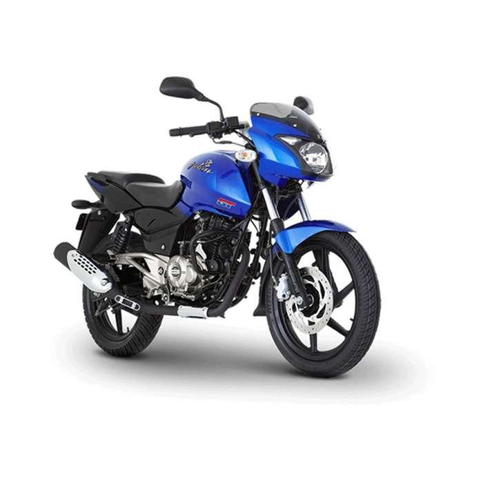 VENDO MOTO PULSAR180