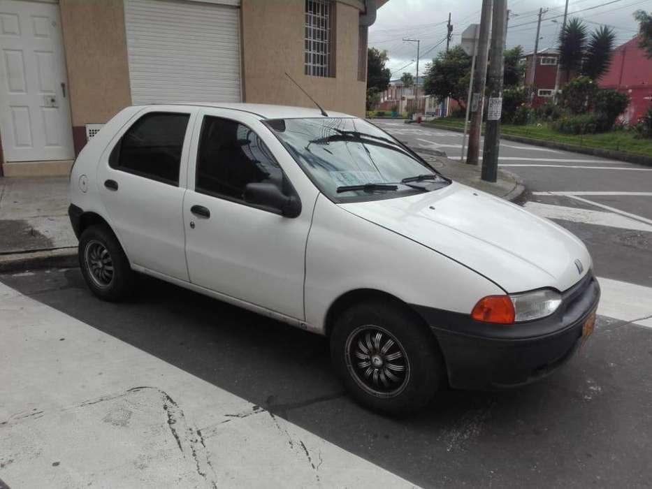 Fiat Palio 1997 - 147000 km