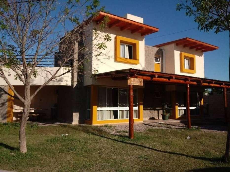 ed78 - Departamento para 2 a 6 personas con cochera en Miramar