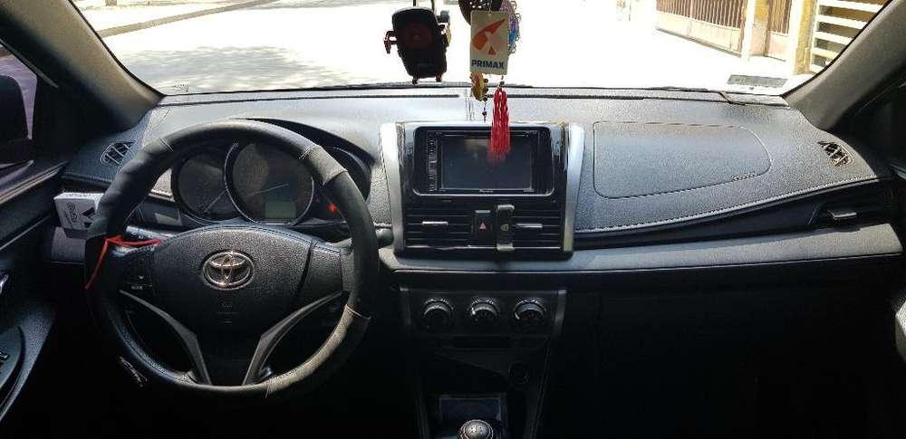 Toyota Yaris Hatchback 2016 - 45000 km