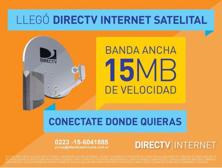 INTERNET RECARGABLE