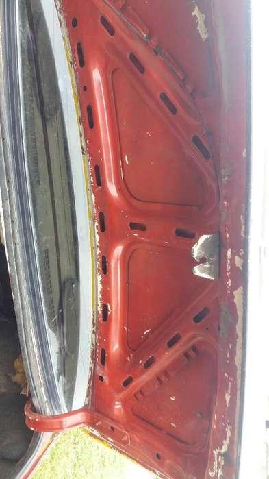 Mazda 323 1998 - 111144 km
