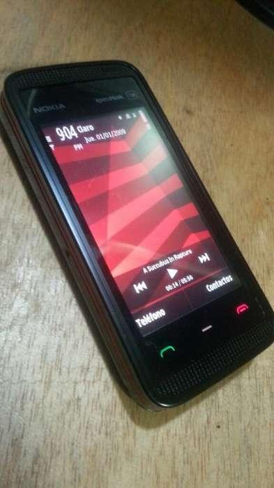 <strong>nokia</strong> Xpress Music 5530 Clásico