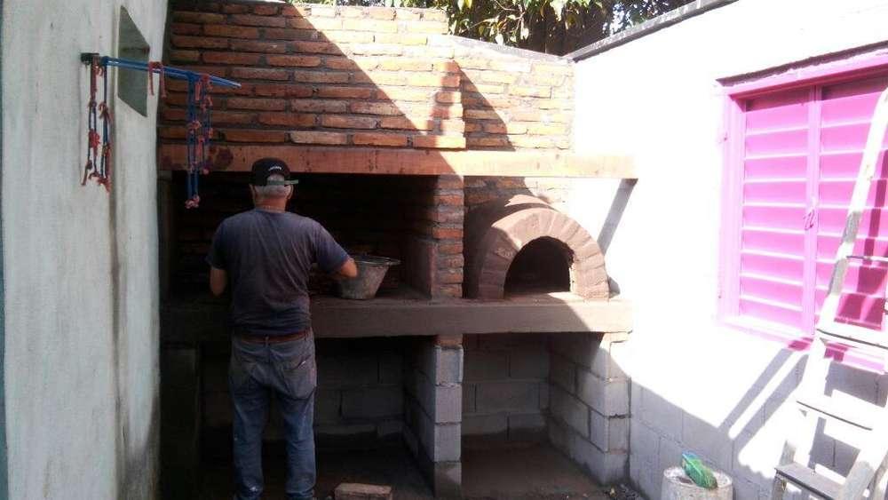 Asador Y Horno 3513606967