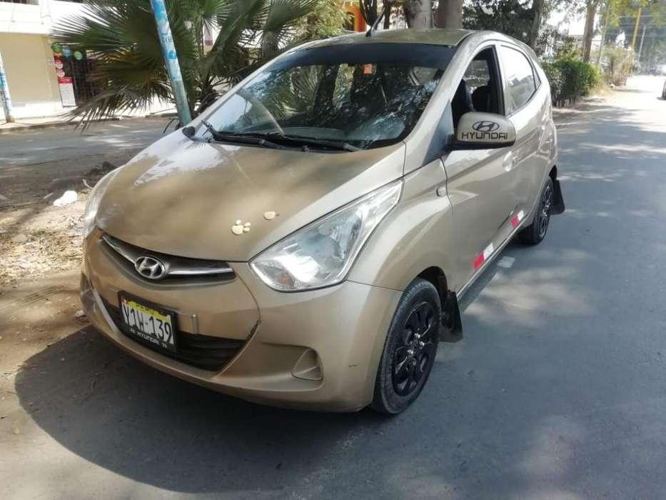 Hyundai Eon 2015 - 70000 km