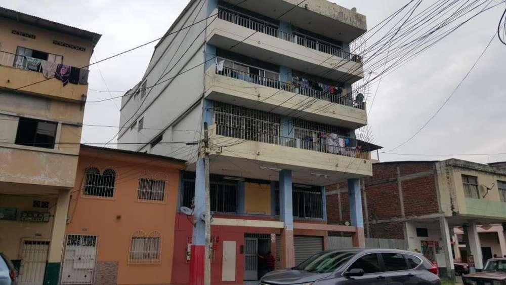 Venta de <strong>edificio</strong> Rentero en Guayaquil sector Centro