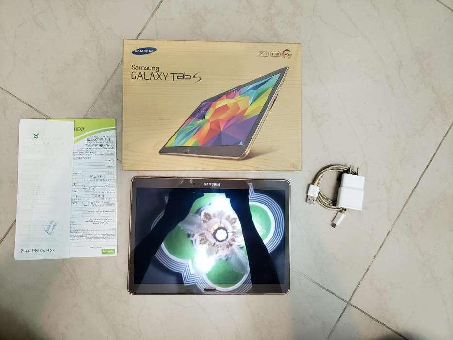 Tablet Samsung Galaxy Tab S 16gb