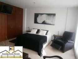 Alquiler de Apartamentos Amoblados en el Poblado Medellin Cód. 6145